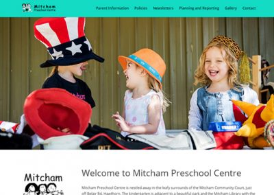 Mitcham Preschool Centre