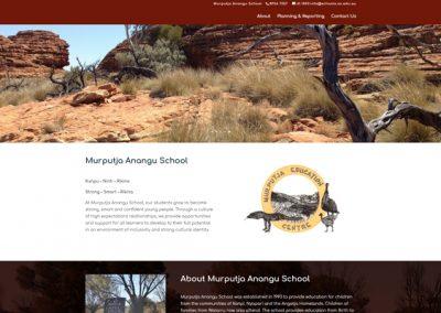 Murputja Anangu School