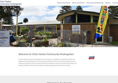 Victor Harbor Community Kindergarten