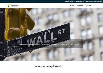 Accompli Wealth