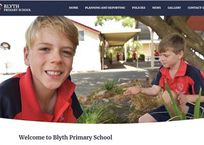 Blyth Primary School