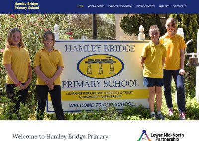 Hamley Bridge Primary School