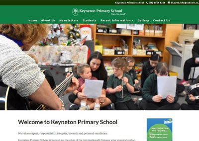 Keyneton Primary School