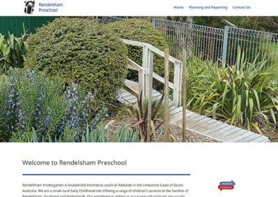 Rendelsham Preschool