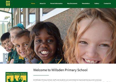 Willsden Primary School