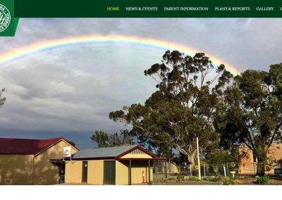 Manoora Primary School