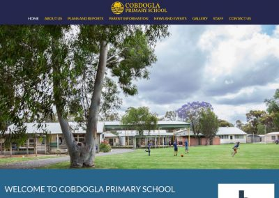 Cobdogla Primary School