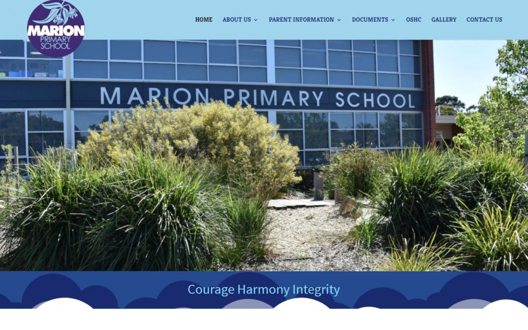Marion Primary School