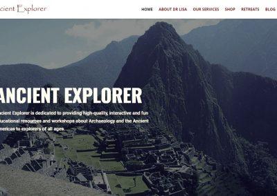 Ancient Explorer