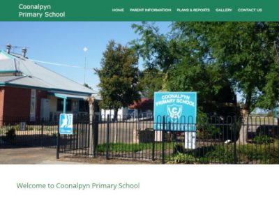 Coonalpyn Primary School