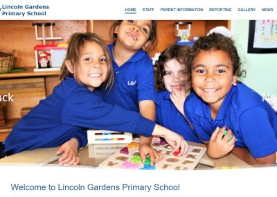 Lincoln Gardens Primary School