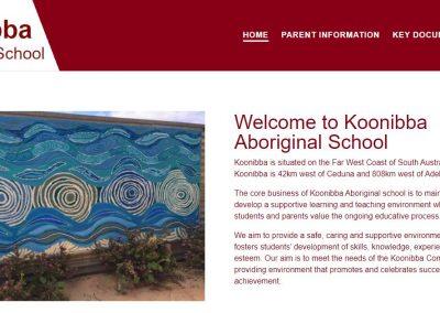 Koonibba Aboriginal School